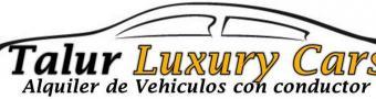 Logo - Talur Luxury Cars
